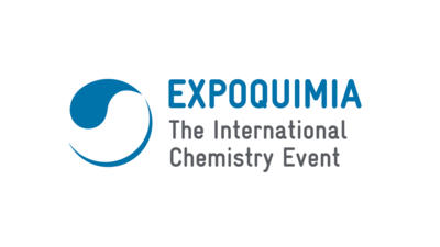 3V Tech at Expoquimia 2017